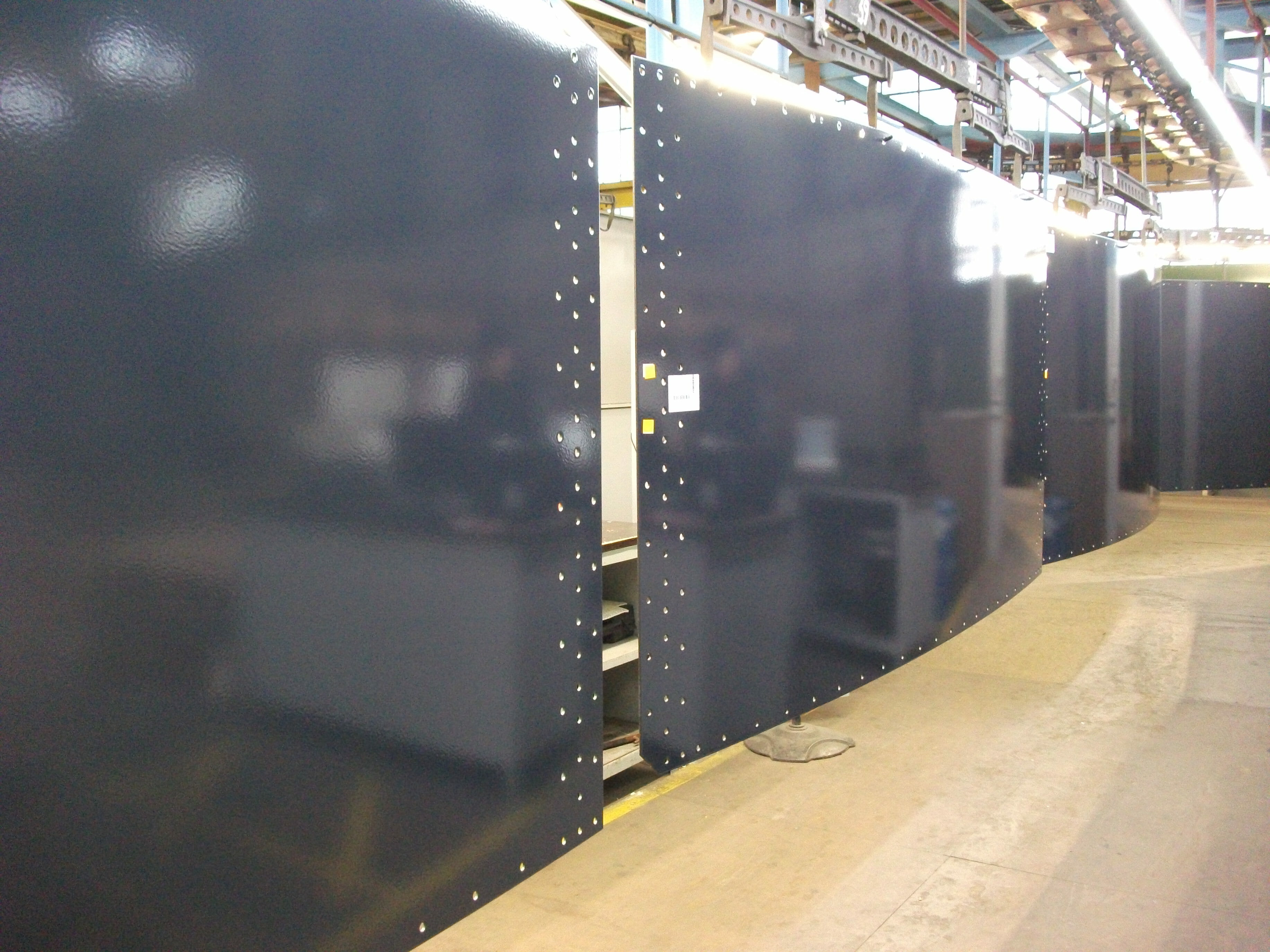Epoxy and Glass Coatings